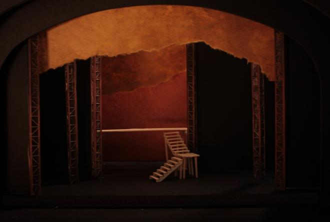 Carmen, Act II